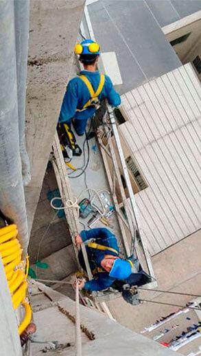 instalacion de gas natural en lima
